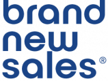 Logo Brand New Sales